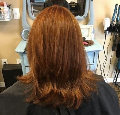 Summer hair highlight options bella capelli salon prevnext pmusecretfo Choice Image