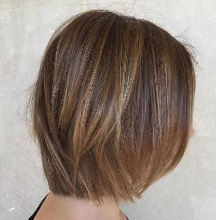 brown-bob-with-blonde-babylights-bella-capelli-salon-durham-nc