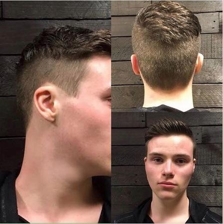 mens-haircut-bella-capelli-salon-durham-nc