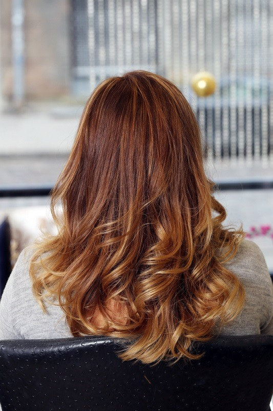 subtle-blonde-highlights-bella-capelli-salon