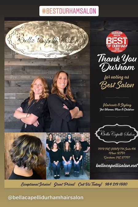 best-durham-hair-salon-belle-capelli-salon-1a
