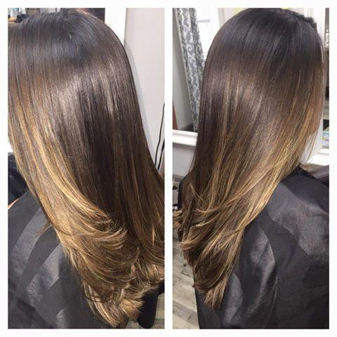 Bella Capelli Salon Beautiful New Hair Salon